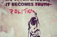 MUMBO JUMBO: post-truth και ελεύθερη αερολογία