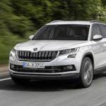 Kodiaq: Η απάντηση της Skoda στην κατηγορία των SUV