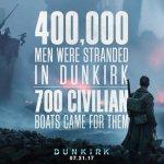 Dunkirk: Το αριστούργημα του Κρίστοφερ Νόλαν