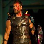 Παίζει τώρα: Thor Ragnarok