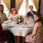 Κριτική της ταινίας Table 19