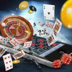 Νόμιμα καζίνο στο Internet