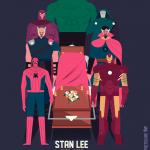 Marvel Studios: 10 χρόνια, 4 ταινίες-σταθμοί