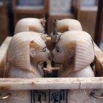 Τα  εντυπωσιακά κανωπικά αγγεία και η διαδικασία της ταρίχευσης