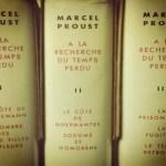 Μαρσέλ Προυστ: Αναζητώντας τον χαμένο χρόνο