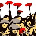 Η Επανάσταση των Γαρυφάλλων