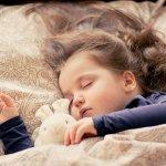 Ύπνος& παιδί- Πως να το βοηθήσουμε, να κοιμάται μόνο του