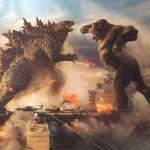 Κριτική ταινίας: Godzilla vs. Kong