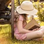 Γιατί πρέπει να διαβάζουμε βιβλία στα παιδιά μας;