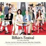 Κριτική ταινίας: Το Φεστιβάλ του Ρίφκιν