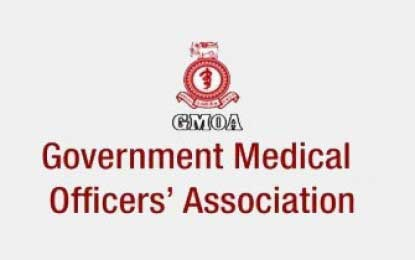 GMOA to start off 2018 with an island-wide strike