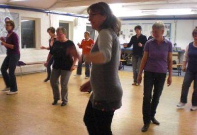 Bild zu Line Dance  - Jetzt dauerhaft im Angebot (6.6.2011 )