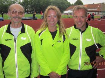 Bild zu LG Celle-Land erfolgreich bei den Landesmeisterschaften (31.5.2011 )