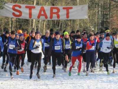 Bild zu Bizirkscrosslauf   (9.2.2012 )