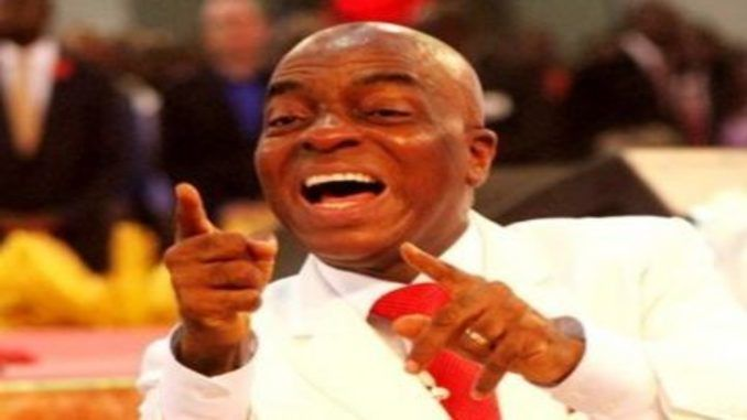 bishop david oyedepo scholarship 2019
