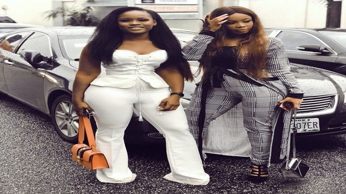 bbnaija ex-housemates cee-c