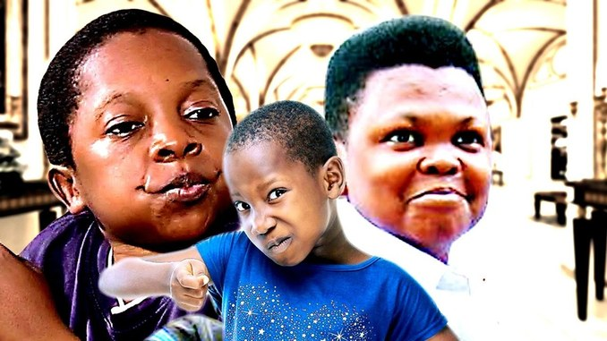 Osita Iheme (Pawpaw) Responsible For Emmanuela's Pregnancy, Nigerians Stunned! See Proof