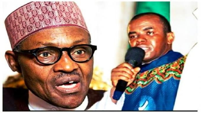 rev mbaka talks