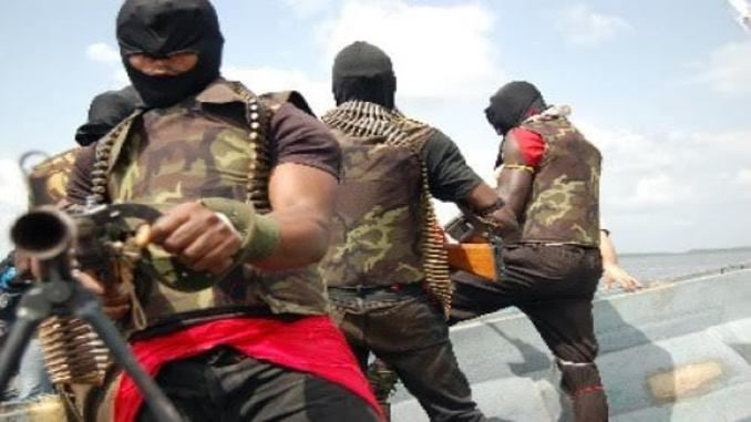plateau killings niger delta militants