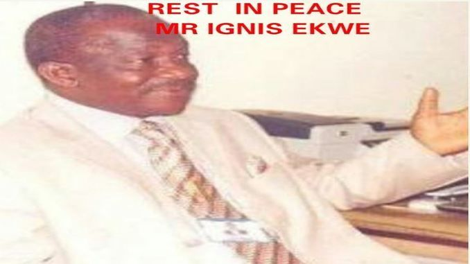 sad death hit nollywood again