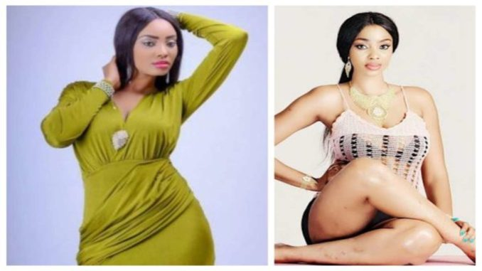 Actress Damilola Aina Reveals Her Ideal Man, Says - He Must Be Handsome And Financially Stable To Take Care Of Her Bills
