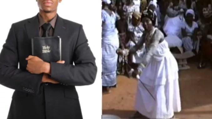prophet poku