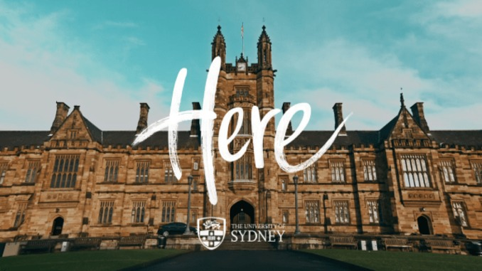 Apply Now  Australia Henry Halloran Trust Practitioner in Residence Scholarship Is On