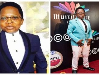 actor chinedu ikedieze biography