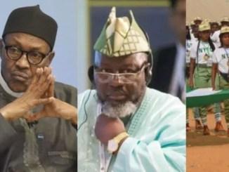 resignation long overdue buhari