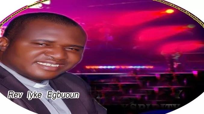 breaking pastor canon iyke