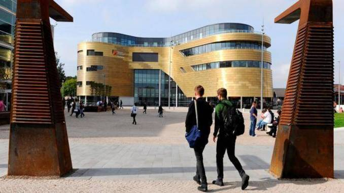 Apply Now For The Vice-Chancellor's Scholarships At UK University Of Teesside