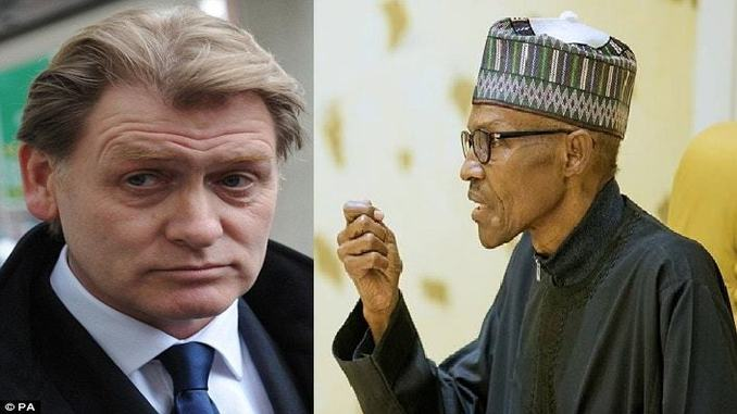 why i insist on the death of president buhari