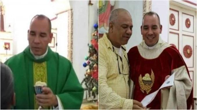 fake catholic priest
