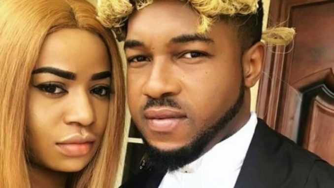 Nonso Diobi's Biography, His Wife, Kids, Networth and His Affairs with Strange Woman That Landed Him into Trouble