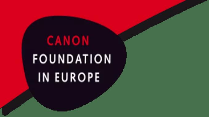 canon foundation