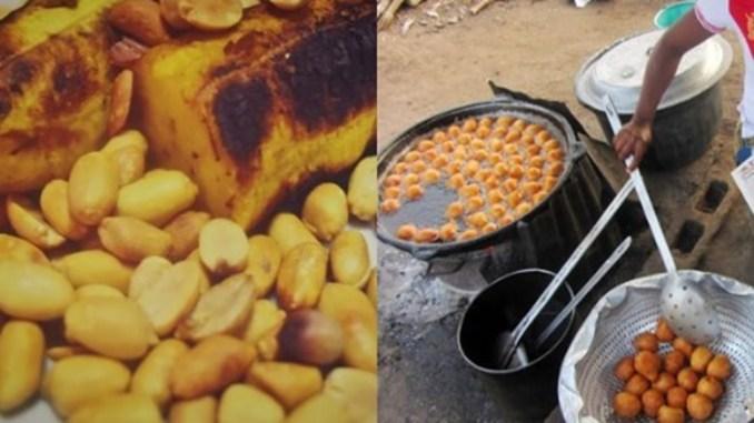 10 popular street foods