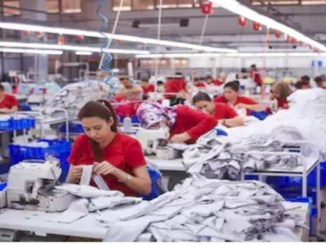 dubai garment factories
