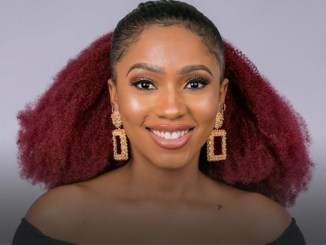 Mercy wins bbnaija 2019 edition