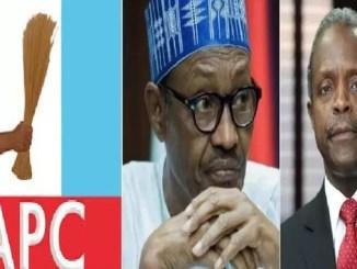 fani kayode reveals osinbajo woes
