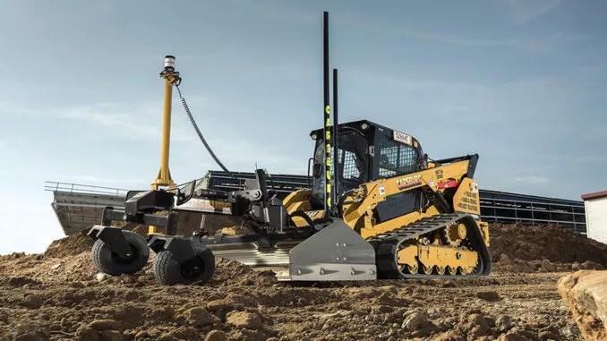 australia needs earthmoving operators
