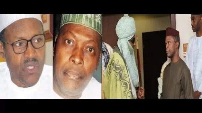 junaid mohammed exposes emir sanusi