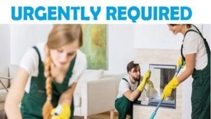 200 housekeeping job opportunities