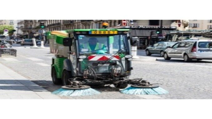 usa road cleaners