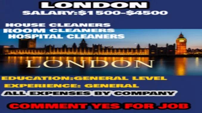 london firms