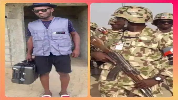 army kill