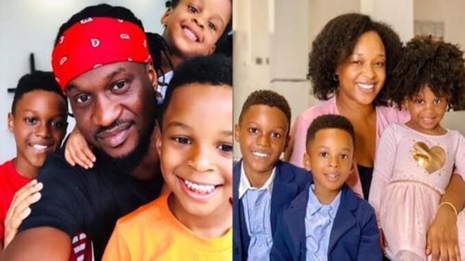 Reasons Why Anita Okoye Filed For Divorce