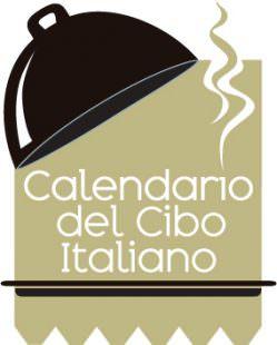 Logo Calendario del cibo 249x310 Nasce il Calendario del Cibo Italiano: un format nuovo di webcomunication