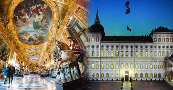 Palazzo Reale: aperitivo, Dj Set in uno dei luoghi più belli di Torino