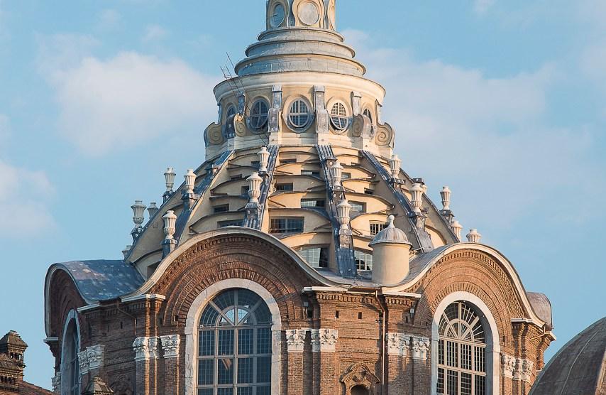 La Cappella della Sacra Sindone a Torino, tra i vincitori dei premi del Patrimonio Europeo/Premi Europa Nostra 2019.
