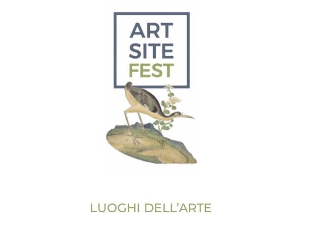 Art Site Fest edit. 2019